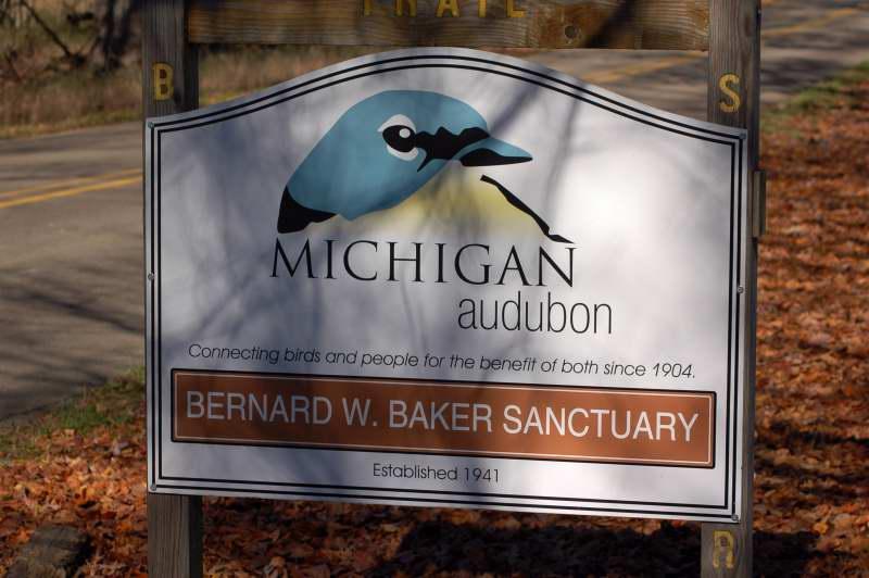 Bernard W. Baker Sanctuary