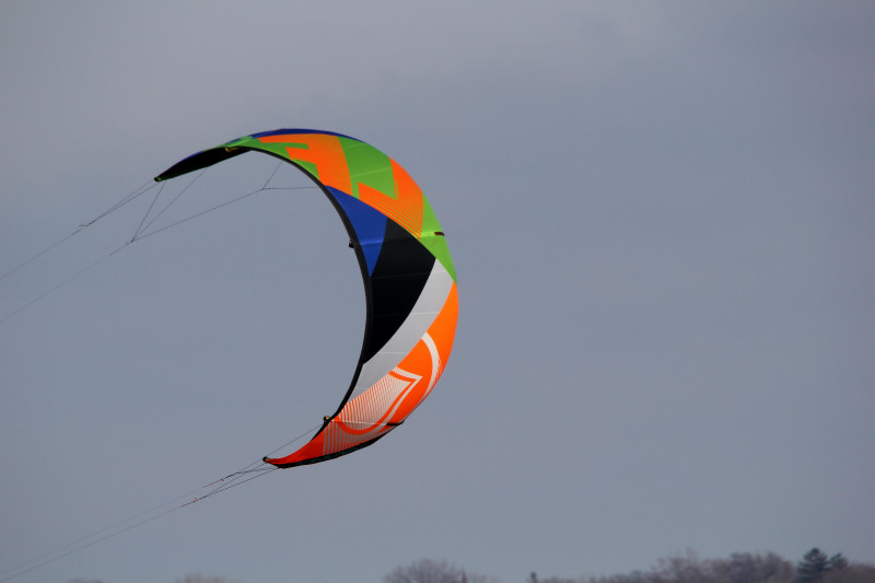Windsurfers