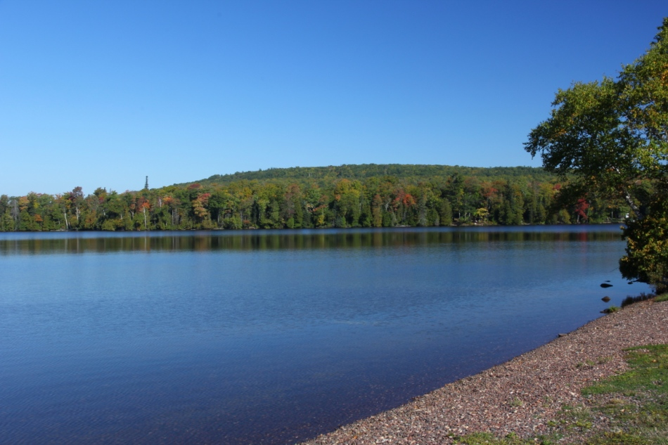 Lake Medora