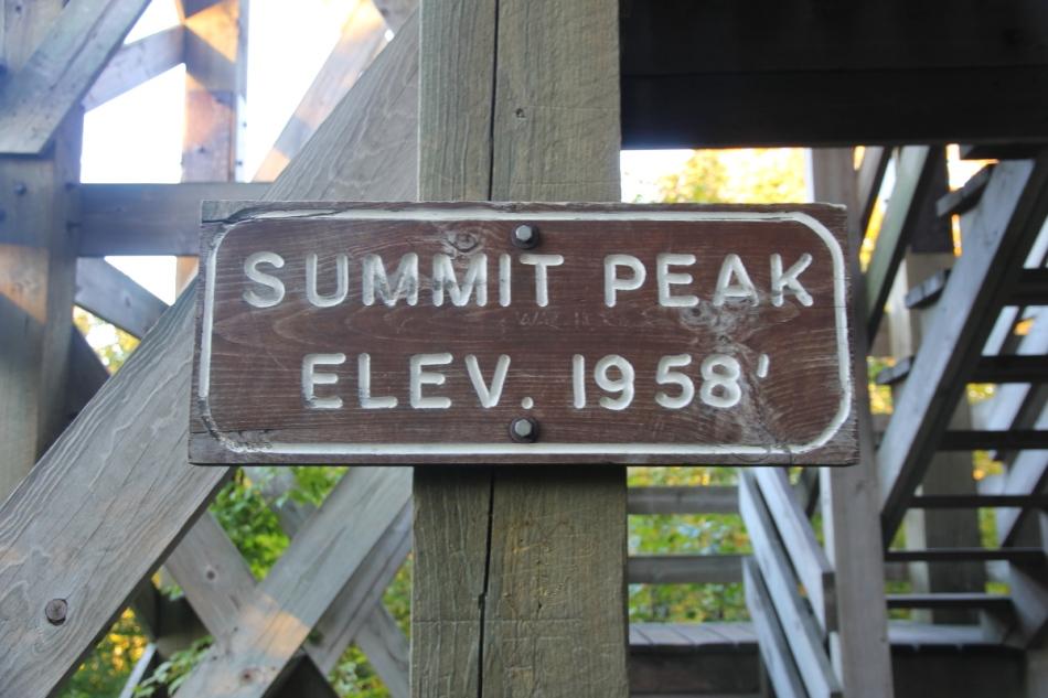 Summit Peak