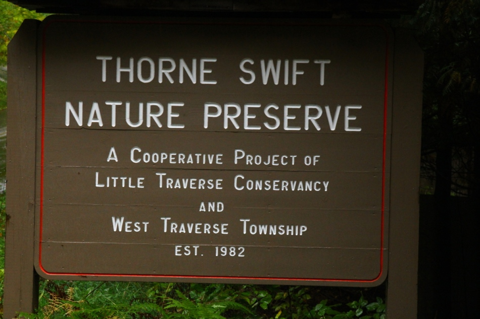 Thorne Swift Nature Preserve.