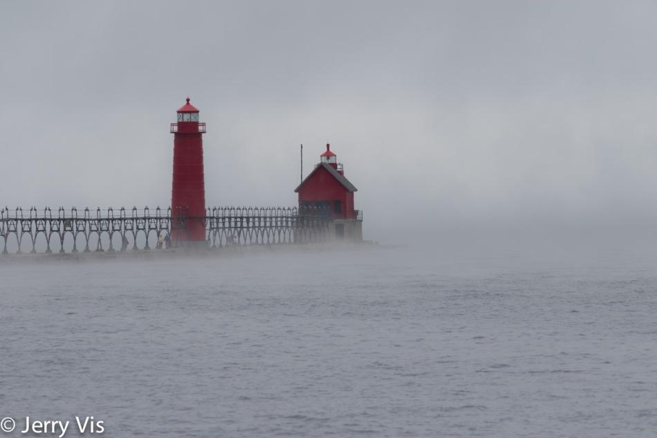 Grand Haven fog