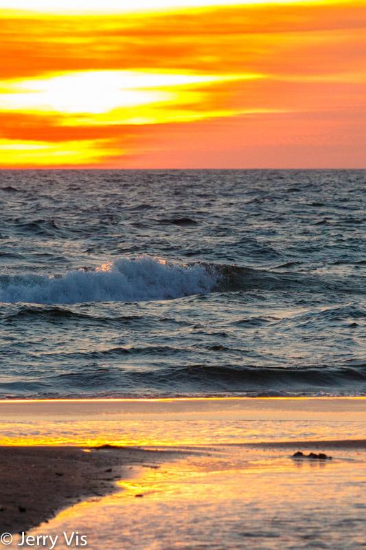 Sunset again 2